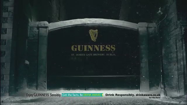 drone company dublin ireland commercial guinness